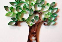 Baum / Basic of nature.