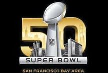 Super Bowl 50 / NFL Super Bowl round Sunday, February 7, 6:30 PM Levi's Stadium