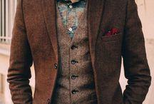 Weekend blazer