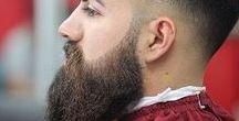 Barbas - Beards / Barbas - Inspirações de Barbas. Beards Inspirations