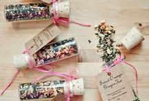 Homemade Gifts | Cadeaux fait main / Homemade and cheap gifts to impress