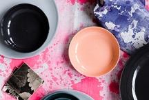 Colors | Couleurs / Color palettes