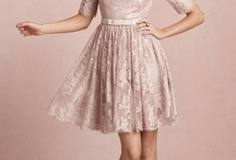 Dresses | Jolies robes / Dresses to impress !