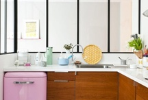 Kitchen | Cuisine / Kitchen design