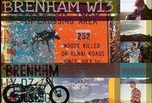 Brenham Adventure / by Stylemology .com