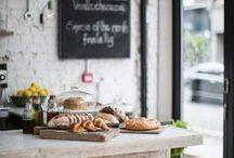 Shops | Boutiques / Small shops / boutique design