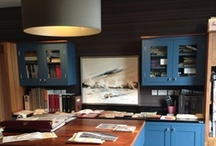 Cotton Tree Studio & Showroom / Exciting Newly Refurbished Studio & Showroom