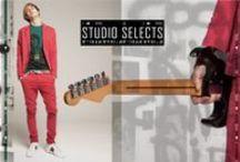 Studio Selects / by Stylemology .com