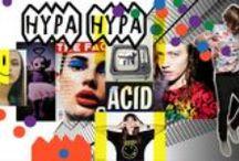 HYPA HYPA / by Stylemology .com
