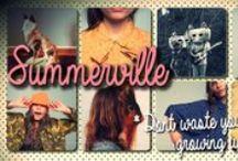 Summerville / by Stylemology .com