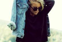 Ooh la la  / Style I like, I want to wear and who I want to be..
