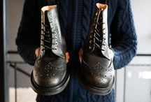 Mens Shoes / by Stylemology .com