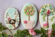 W Cookies
