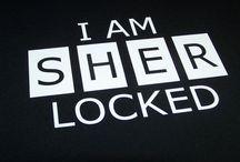 -Sherlock- / Like I can't even..... The feels / by Regi