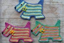 crochet / by Maria Vergara Vásquez