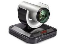 Video Conferencing Equipment / Different types of equipment used in video conferencing around the world.