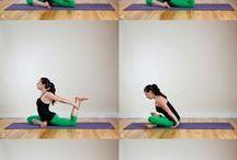 Yoga and Running / Yoga and Running