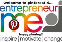 Pinterest 4 Entrepreneurs...pin exchange / Welcome to Pinterest 4 Entreprenurs, 4 entrepreneurs, wherever you sell!  PLEASE keep it nice :) NO pornography etc. posting please!  To pin, please follow this board AND send a message (see below,) I will add you. Once added you may add other entrepreneurs. Contact me at: http://lilczechtreasures.etsy.com OR lilczechtreasures@gmail.com  #etsy #handmade #vintage #smallbusiness My other board for Etsy shops: https://www.pinterest.com/wirejewelrydawn/etsy-on-pinterest/ http://lilczechtreasures.com