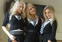 School  Girl  Uniforms