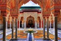 Marocco / Il Marocco è una terra ricca di bellezze naturali e posti indimenticabili che sono al contempo affascinanti da visitare ed intriganti da esplorare. *** Morocco is a land rich in natural beauty and unforgettable places that are both fascinating to visit and intriguing to explore. http://marocco.evolutiontravel.it/it_IT/C8/home.html