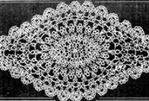 DIY lace craft / DIY・handmade