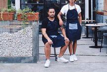 BABO Café / Jl. Johar Nurhadi no.5 Kotabaru - Yogyakarta