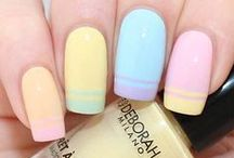 Nails / Nail Art Inspirations
