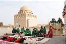 Türkmenistan | TRT Avaz
