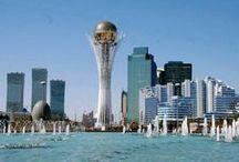 Kazakistan | TRT Avaz