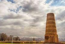 Kırgızistan  | TRT Avaz