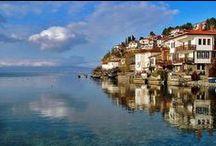 Makedonya | TRT Avaz