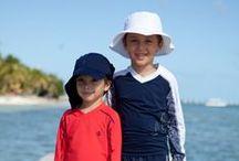 Sun Safe Clothing Kids