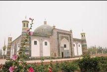 Doğu Türkistan   TRT Avaz