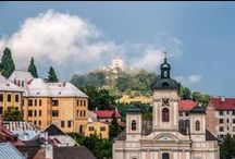 Banská Štiavnica...MESTO