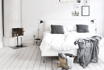 Bedroom / Bedroom Interior Decor and Inspiration