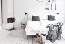 Bedroom / Bedroom Interior Decor and Inspiration