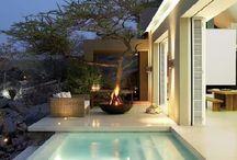 Outdoors / Garden and Outdoor Decor and Design Inspiration