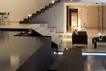 Hallway / Hallway, Entrance Hall and Staircase Interior Decor and Inspiration