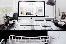 Office / Office, Workspace and Desk Design and Decor Inspiration