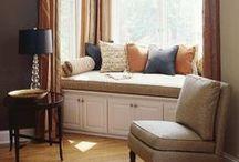 Domácnosť / Originálne nápady na skrášlenie domácnosti, bytové doplnky a dekorácie.