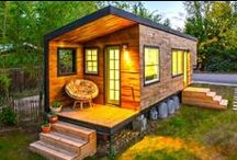 Architektúra / Zaujímavé a netradičné stavby, tipy a nápady v architektúre.