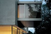 Voladizos / Cantilevers
