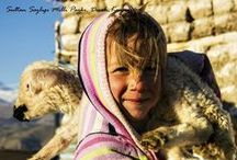 Anadolu'da Çocuk Olmak   TRT Avaz