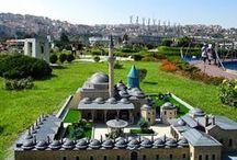 Türkiye'deki Camiler   TRT Avaz