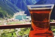 Türk Çayı ve Kahvesi ile   TRT Avaz