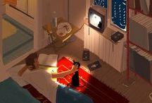 Art: Home