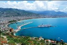 Antalya | TRT Avaz