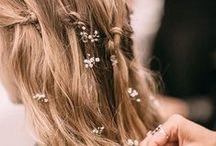 hair whimsy ♡