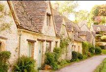 beautiful dwellings ♡