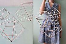 Crafty / by Stephanie Browne